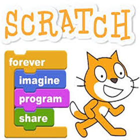Kids Scratch training Dublin Ireland