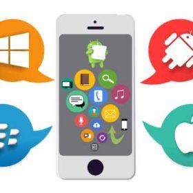 Kids Mobile app training Dublin Ireland