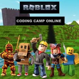 ROBLOX Coding Class Dublin Ireland