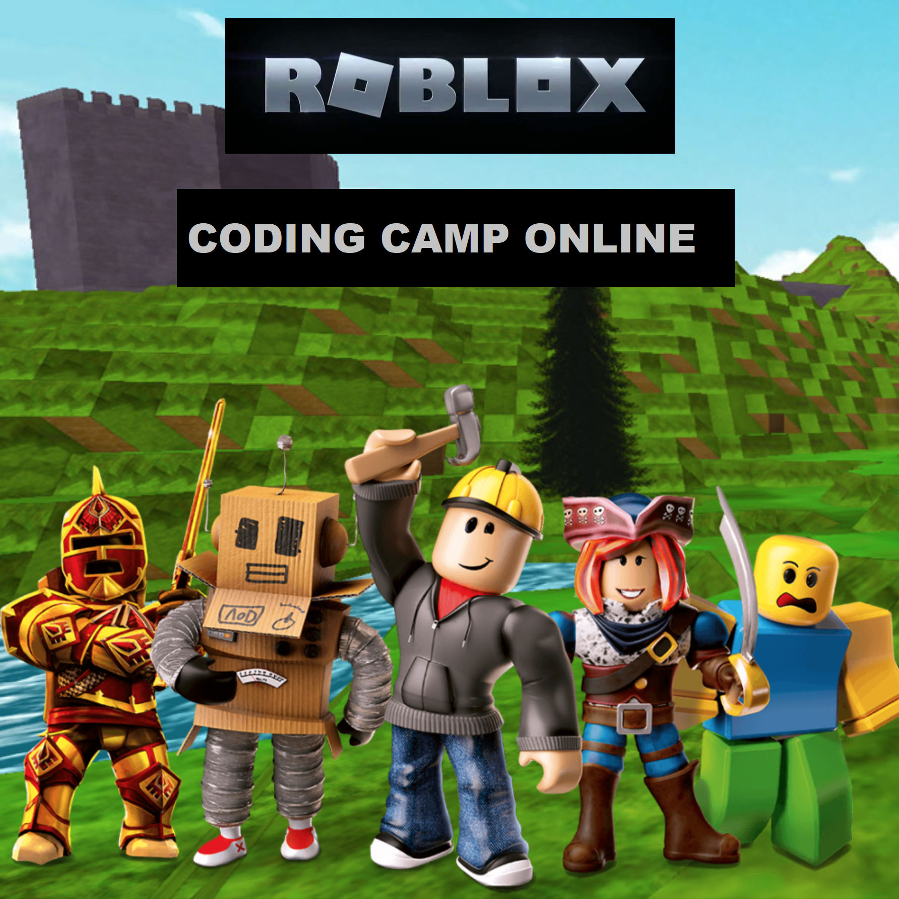 Roblox-Introductory