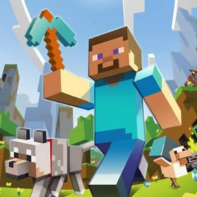 Minecraft Modding Class Dublin Ireland