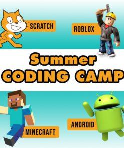 Summer Coding Camp Ireland
